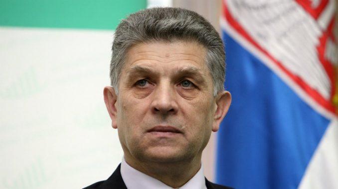 Ugljanin razrešio dužnosti rukovodioce stranke 3