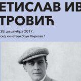 Izložba posvećena Svetislavu Petroviću 9