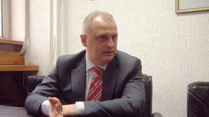 Vesić: Počela rekonstrukcija Topličinog venca 3