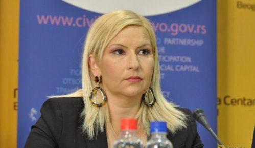 Mihajlović: Za licence nadležna Agencija za bezbednost saobraćaja 4