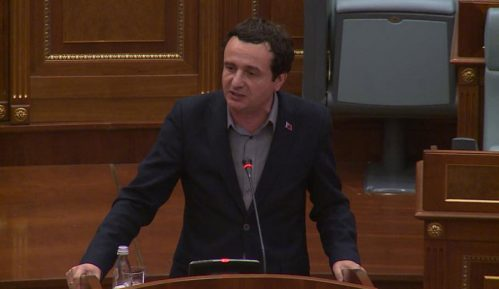 Kurti: Tražimo referendum o ujedinjenju Kosova sa Albanijom 4