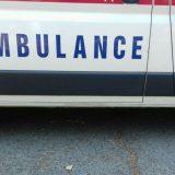 U sudaru kod Čačka jedna osoba poginula, tri teško povređene 11