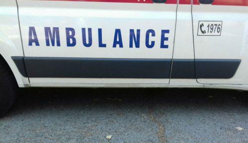 GSP: Poginuo dečak u nesreći u autobusu na liniji 18 11