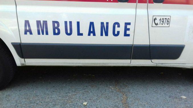 Vozač automobila lakše povređen nakon sudara s teretnim vozom na pruzi između Jagodine i Ćuprije 3