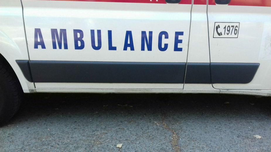 U sudaru kod Čačka jedna osoba poginula, tri teško povređene 1