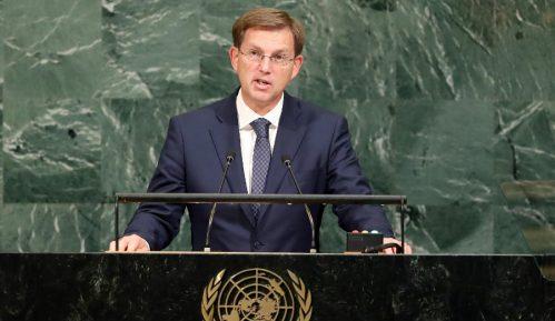Cerar: Veće angažovanje SAD na Balkanu 4