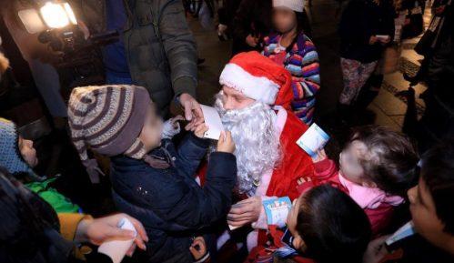 Beograd spreman za doček Nove godine 2