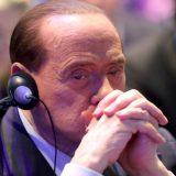 Silvio Berluskoni u bolnici u Monaku zbog srčane aritmije 14