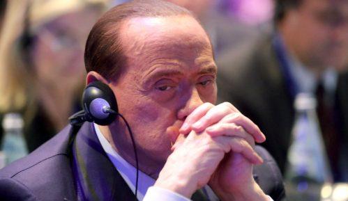 Silvio Berluskoni u bolnici u Monaku zbog srčane aritmije 2