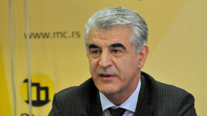 Specijalni tužilac Katić: Borivoje Borović pretio mom zameniku 4