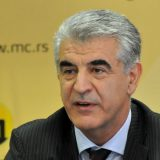 Borović: Vučić se plaši otvaranja dosijea 12