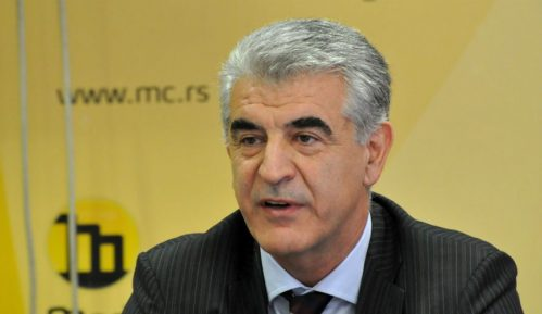 Borović: Vučić se plaši otvaranja dosijea 6