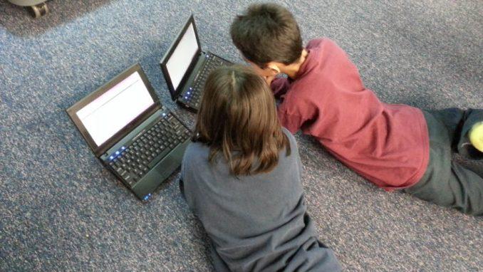 Da li vaše dete ima talenta za programiranje? 1
