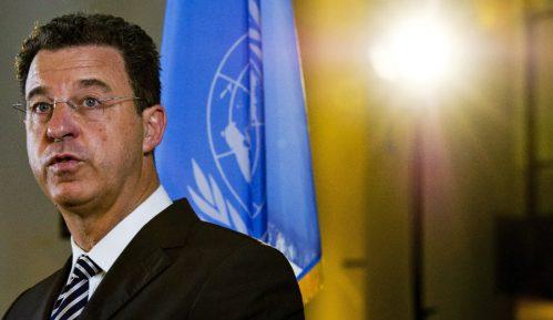 Bramerc: Postupak protiv Mladića biće okončan do 2020. godine 15