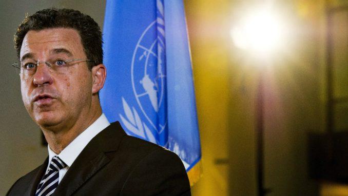 Bramerc: Postupak protiv Mladića biće okončan do 2020. godine 1
