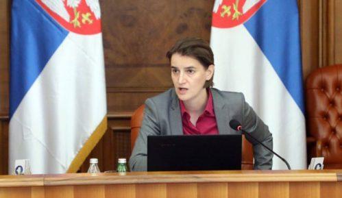 Brnabić: Od 2015. godine 274 uzbunjivača 15