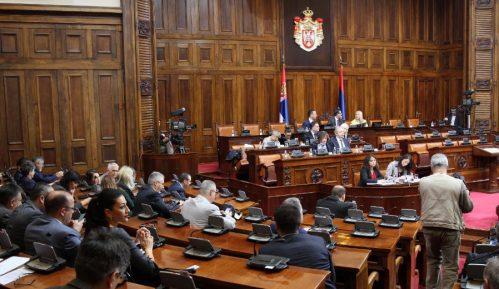 Poslanici usvojili budžet 2018. godinu 11