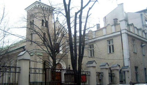 Crkva Krista Kralja: Najstarija beogradska župa 3