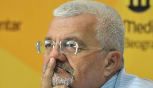 Cucić: Migranti vinovnici tuče u Obrenovcu biće procesuirani 2