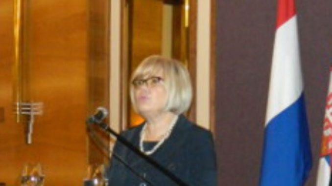 Ministarstvo: Ambasadorka Srbije u Zagrebu imala zakazan sastanak na kojem je trebalo da uruči notu 1