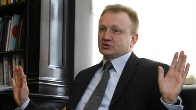 Đilas: Vlada Srbije nema jasnu politiku 1