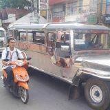 Filipini: Na putu u Daet 5