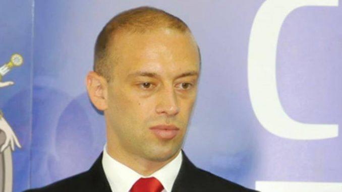Milojičić: Dajte dokaze da Šutanovac radi u Jugoimportu 1