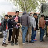 Ministarstvo: 90 ilegalnih migranata iz Beograda sprovedeno u Preševo 11