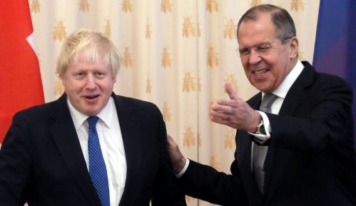 Džonson: Moskva se mešala u Bregzit 5