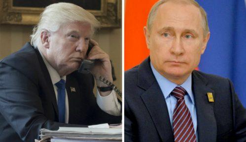 Bez sastanka Putina i Trampa u Parizu 2
