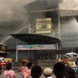 Požar u tržnom centru na Filipinima, desetine žrtava 7