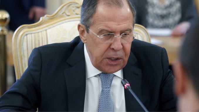 Lavrov: Američki izborni sistem je arhaičan 2
