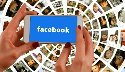 Cena deonice Fejsbuka pala za više od 20 odsto 9