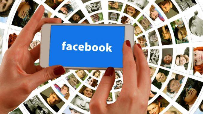 Cena deonice Fejsbuka pala za više od 20 odsto 4