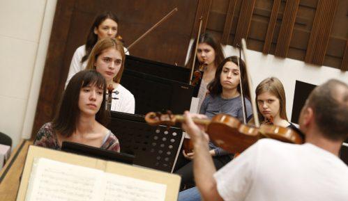 Beogradska filharmonija poklanja programe za decu na svom sajtu 9