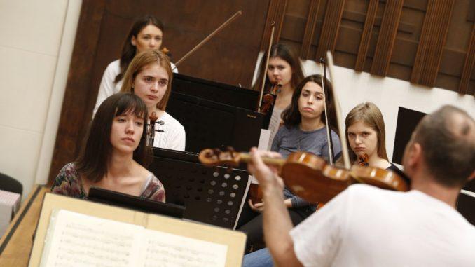 Beogradska filharmonija poklanja programe za decu na svom sajtu 3