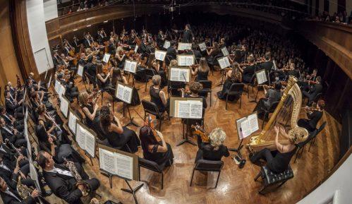 Filharmonija: Zbog velikog interesovanja u prodaji ulaznice za stajanje 13