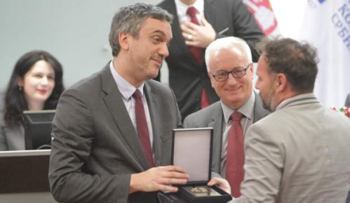Uručene nagrade Privredne komore Srbije 11