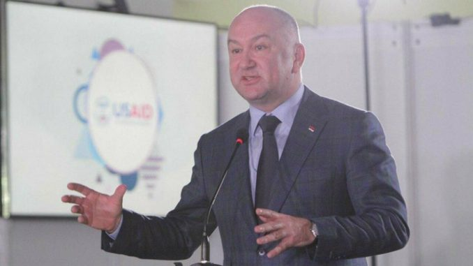 Popović: Cilj da se uveća broj mladih preduzetnika 1