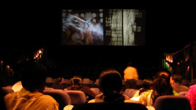 U Kini od 20. jula ponovo rade bioskopi 1