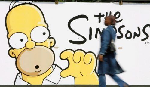 Prva epizoda Simpsonovih pre tačno 28 godina 14