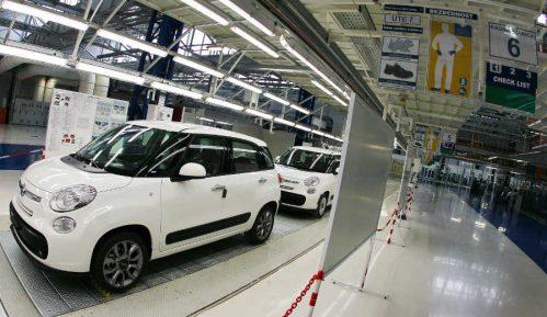 Fijat i dalje najveći izvoznik u Srbiji, Železara druga 8