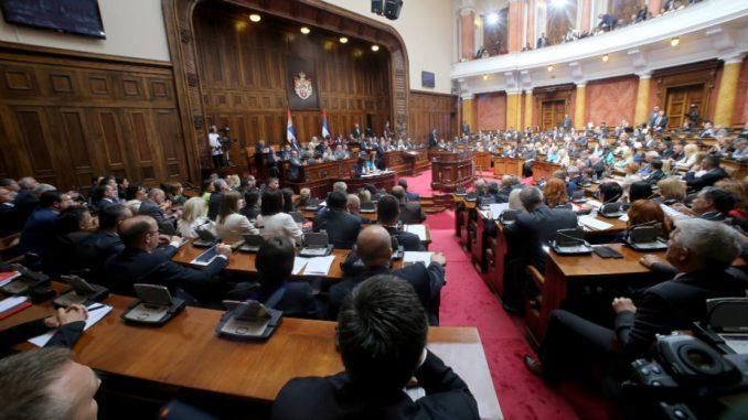 Budžet predviđa više novca za stranke u 2018. 1