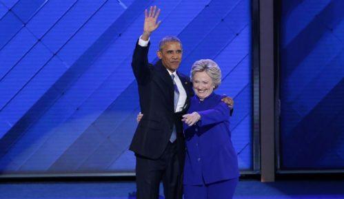Amerikanci se najviše dive Obami, Trampu i Hilari Klinton 14
