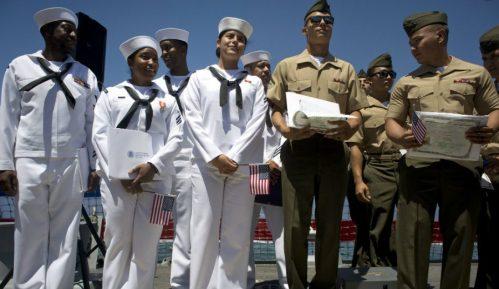 Transrodne osobe od ponedeljka mogu u američku vojsku 6
