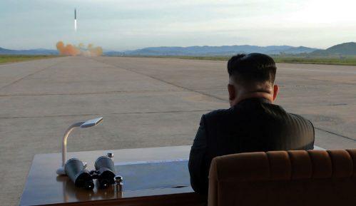 """Severna Koreja osudila sankcije UN kao """"čin rata"""" 8"""