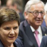 Pokrenut mehanizam da EU ukine pravo glasa Poljskoj 8