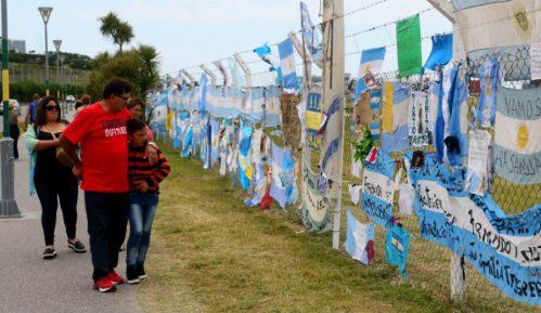 Argentina prekinula potragu za podmornicom 8