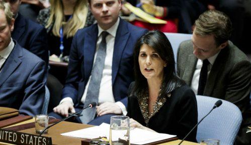 Hejli: SAD neće zaboraviti uvrede UN 7