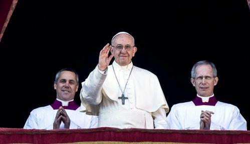 Poslanica pape Franje: Mir za Jerusalim 5